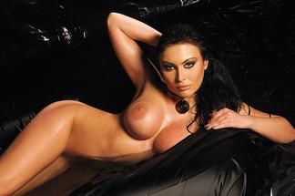 Liliana Angelova playboy