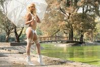 Heather Van Viper playboy