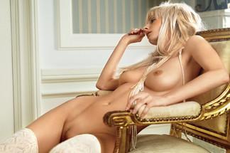Karolina Urban playboy