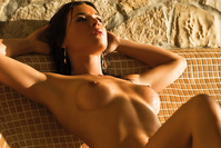Lara Antonovic playboy