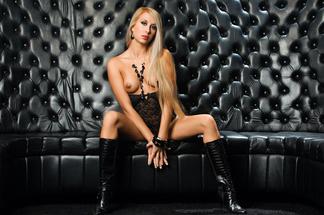 Rina Dehni playboy