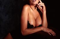 Joanie Barocio playboy