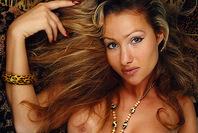 Michele Christine Kano playboy