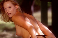 Michelle Bailey playboy