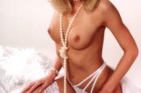 Michelle Hazell playboy