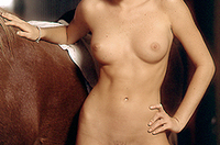 Shanha Bolinger playboy