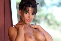 Tara Caballero playboy