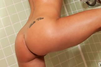 Sarah Vita playboy