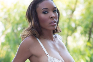 Patrice Hollis playboy