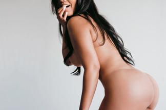 Monica Leigh playboy