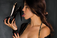 Paola Delgadillo playboy