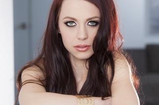 Jessica Dawn playboy
