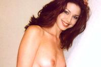 Cassandra L. Campbell playboy