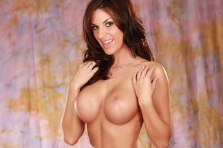 Kristi Lynn playboy