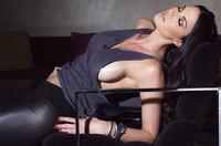 Tiffany Taylor playboy