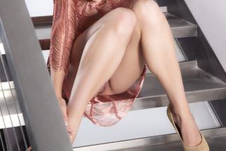 Chrissy Marie playboy