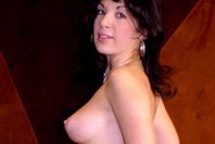Katherine Morris playboy