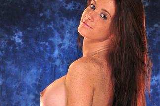 Marie Longoria playboy