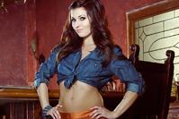 Mariela Henderson playboy