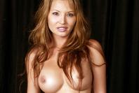 Lisa Mata playboy