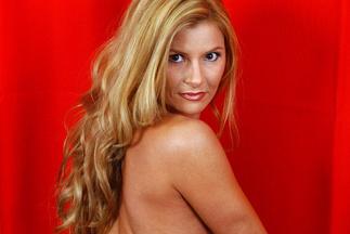 Nicole Violet Albright playboy