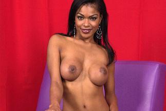 Lisa Noel Blake-Ogawa playboy