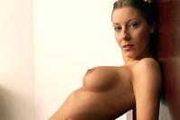 Christine Zidar playboy