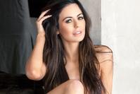 Ana Ramirez playboy