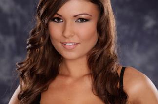 Nicole Elizabeth playboy