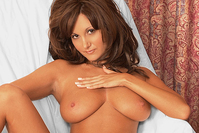 Lauren Armstrong playboy
