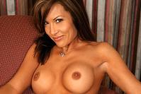 Heather Lange playboy