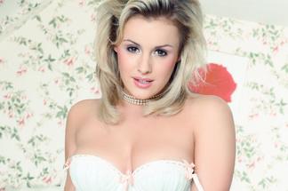 Amy Green playboy