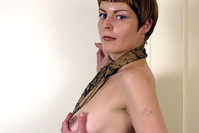 Gail Tucker playboy