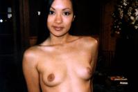 Janet El-Saad playboy