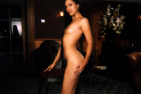Nikki Cherie Walker playboy