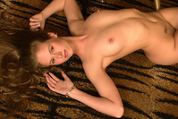 Sarah Sands playboy