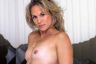 Brandi Guebert playboy