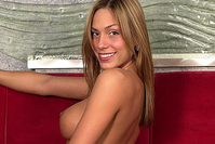 Kelly Davis playboy