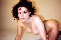 Emily Alexander playboy