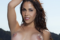 Amber Alexandria playboy