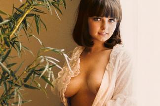 Myra Van Heck playboy