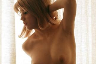 Sharon Rogers playboy