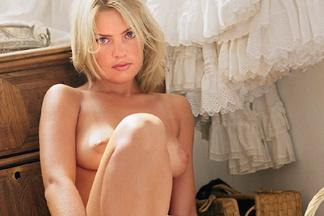 Tess Eggen playboy