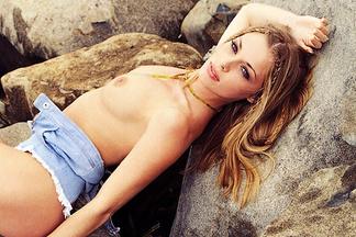 Heather Faith playboy