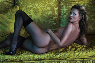 Kate Moss nude pictures
