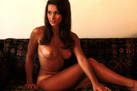Cynthia Hall playboy
