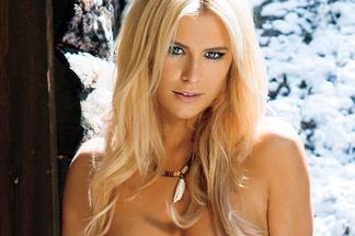 Gemma Lee Farrell playboy