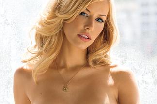 Kristen Nicole playboy