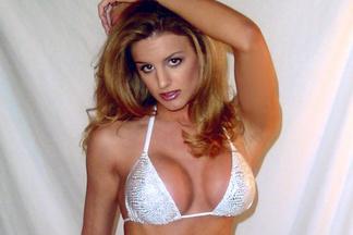 Lynette Marie Noske playboy