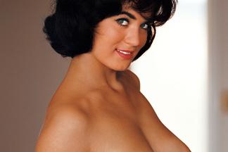 June Wilkinson playboy
